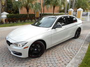 2013 BMW 3-SeriesSedan 4-Door 6-Speed Turbo